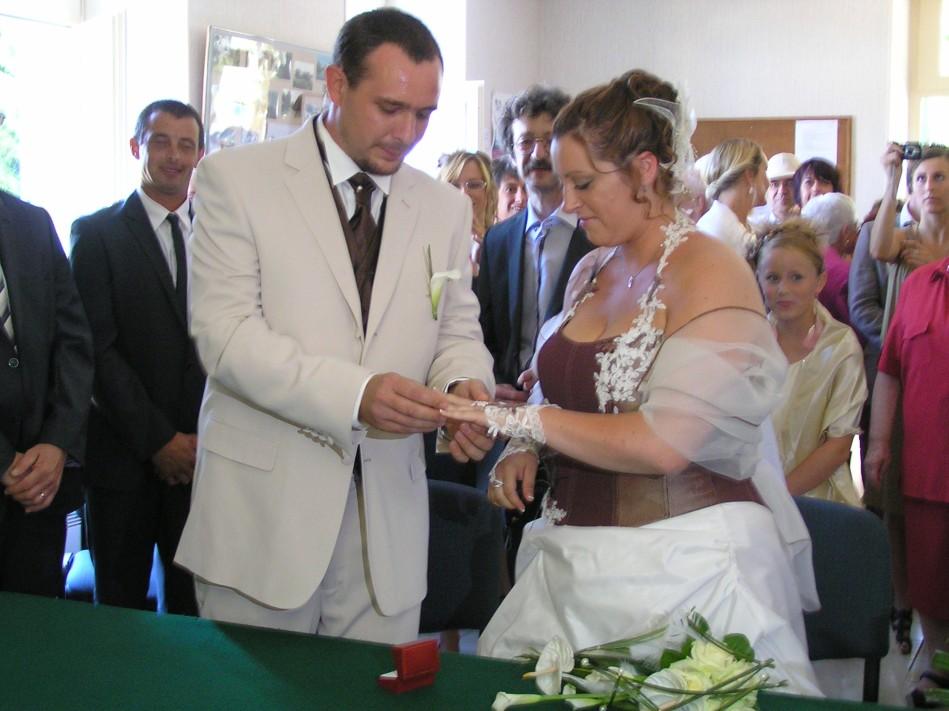 Mariage du siècle