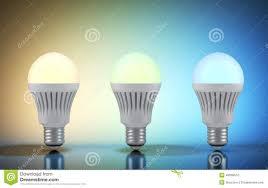 ampoules-led