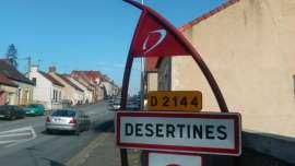 desertine