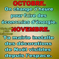 chagement heure humour