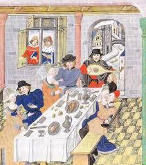 repas-medieval