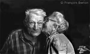 couples vieillards