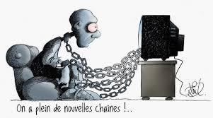 chaines télé