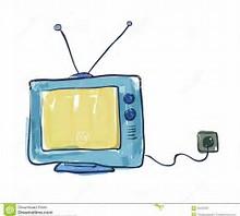 téléviseur