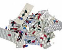 plaquette médicaments