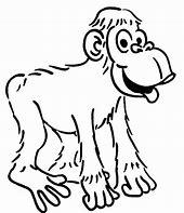 faux singe
