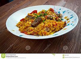 assiette repas