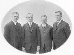 H.D fondateurs