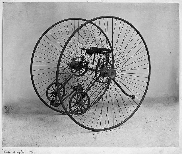 dicycle 1