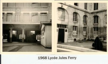 Lycée J.Ferry