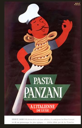 Panzani 1