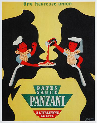 Panzani 2