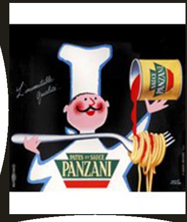 Panzani 4