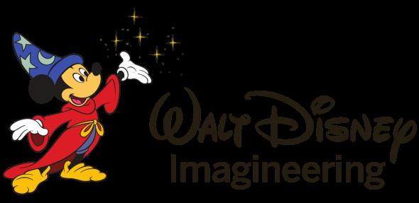 Disney souris