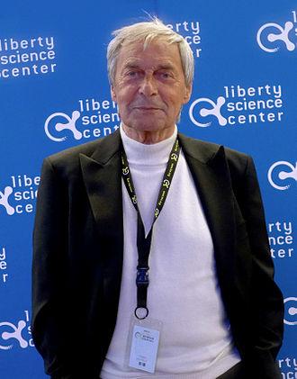 E. Rubik ( 71 ans )