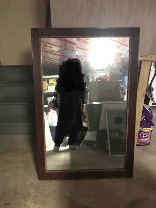 miroir 17