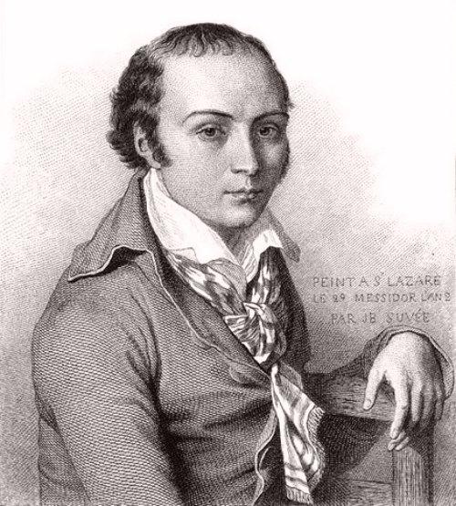 Andre-Chenier