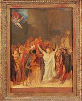 martyre de St symphorien