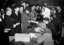 vote femmes 1945