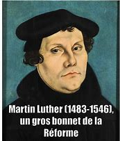 Luther protestant