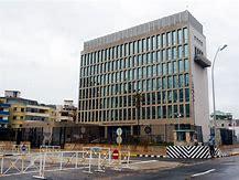 ambassade U.S Cuba