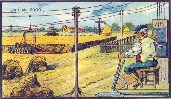 fermier-qui-controle-moissonneuse-batteuse