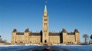 parlement Canada