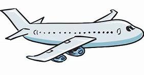 avion croquis