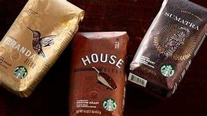 café paquets
