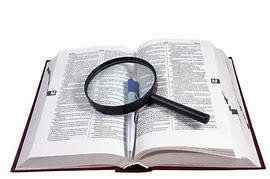 dictionnaire ouvert