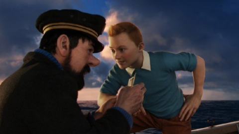 Tintin 2 - Copie
