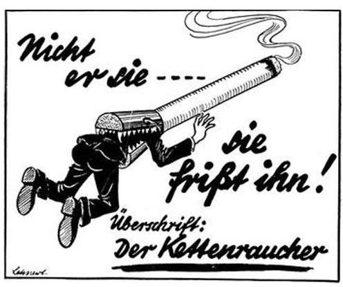 tabac nazi