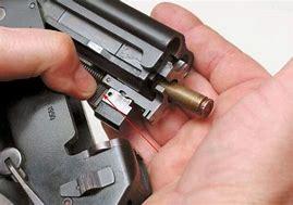 pistolet TP82